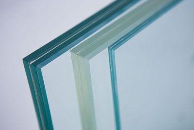 Diferentes tamaños de cristales