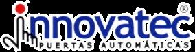 Puertas automaticas Innovatec